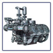 High Speed Refrigeration Compressor