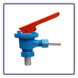 Self Closing Oil Drain Valves